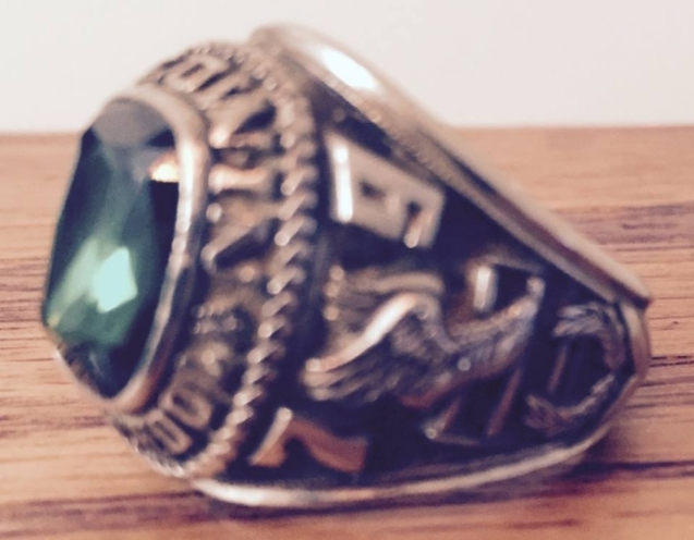 Baldwin ring