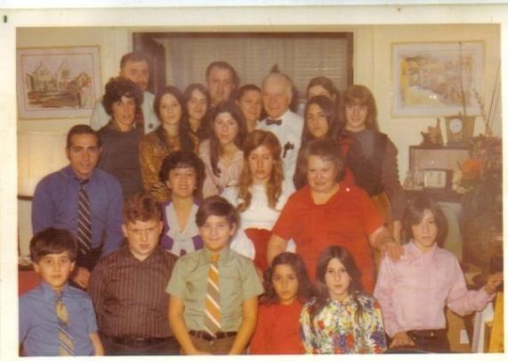 Normandia Family