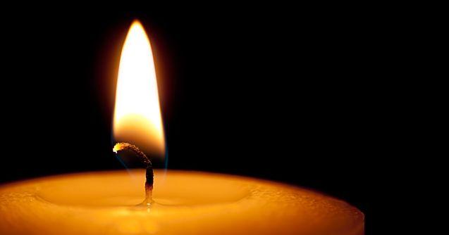 CandleDeath